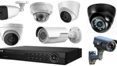 CCTV Securities